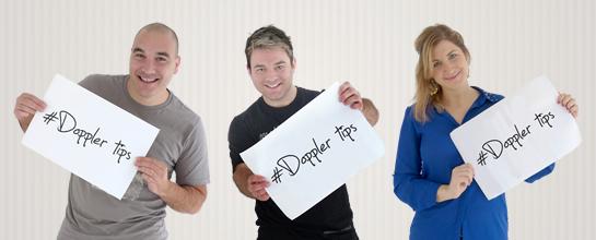 #DopplerTips
