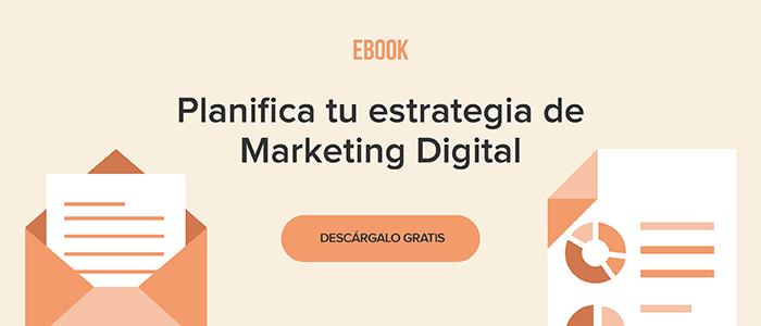 eBook sobre Marketing Digital