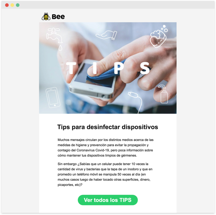 email-marketing-bee