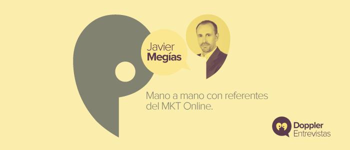Javier Megías