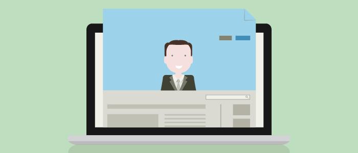 Cómo conseguir trabajo con un blog de marca personal