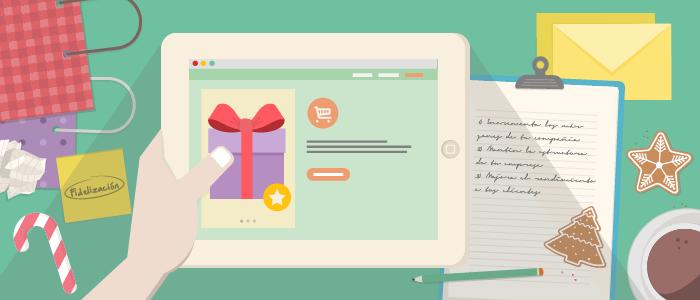 Cómo preparar tu estrategia de Marketing para Navidad