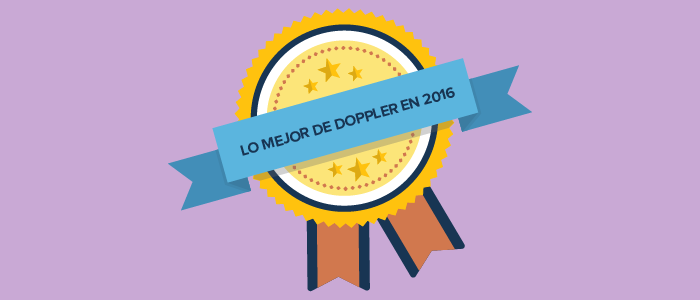 Lo mejor de Doppler en 2016