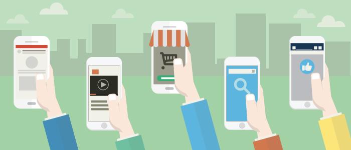 Beneficios de las aplicaciones móviles para tu negocio