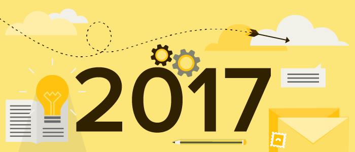 Tendencias 2017 en Email Marketing