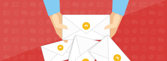 Email Marketing para ONG