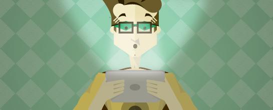 Nuevo diseño del blog