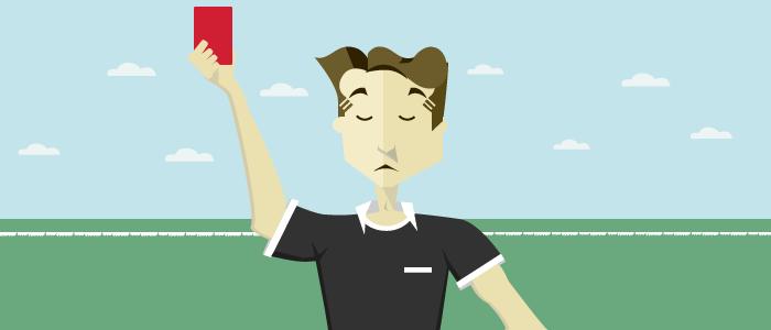 5 Errores que pueden destruir tu HTML