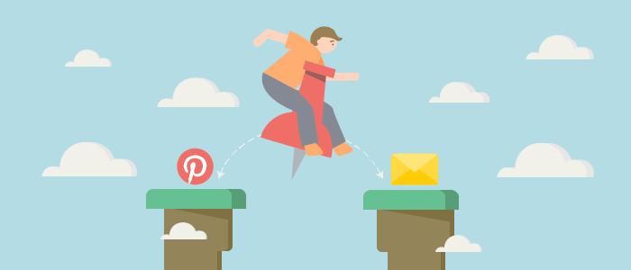 Email Marketing y Pinterest
