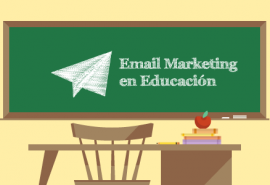 Email Marketing para instituciones educativas