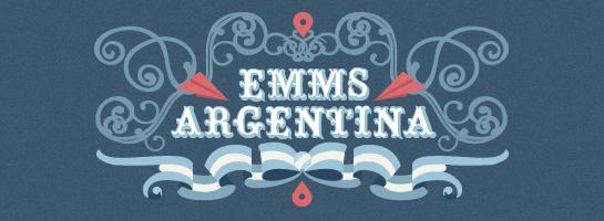 EMMS 2013 Argentina
