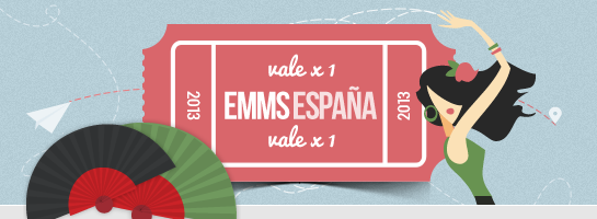 EMMS 2013 españa