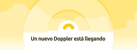 Nuevo Doppler