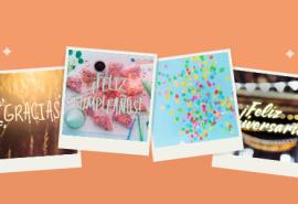 Pack de Imágenes para saludar a tus clientes