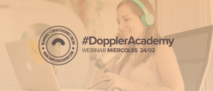 Doppler Academy Webinar