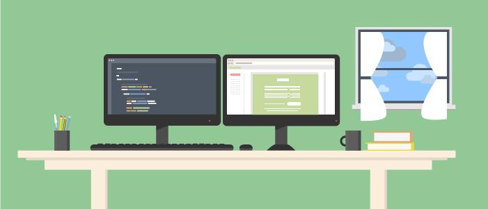 HTML email marketing