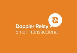Doppler Relay: servicio de Email Trans