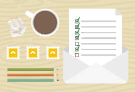 Checklist: Pasos para triunfar con tu Campaña de Email Marketing