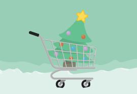 Cómo aumentar las ventas de tu eCommerce en Navidad