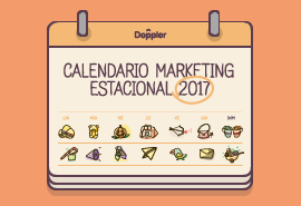 Calendario de fechas importantes 2017