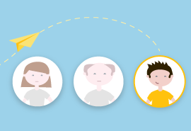 Cómo definir el mercado objetivo de Campañas de Email
