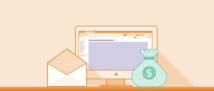 Cómo generar ingresos con el Email Transaccional