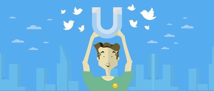 Cómo captar leads en Twitter