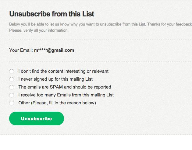RemoveSubscription