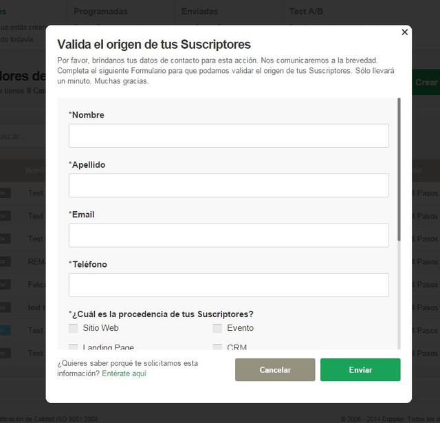 verificar_suscriptores